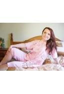 """Women's pajamas """"MILENA"""""""
